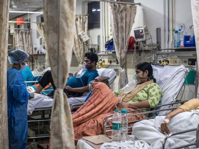 Đợt lây nhiễm thứ hai chưa qua, Ấn Độ cảnh giác với đợt lây nhiễm thứ ba