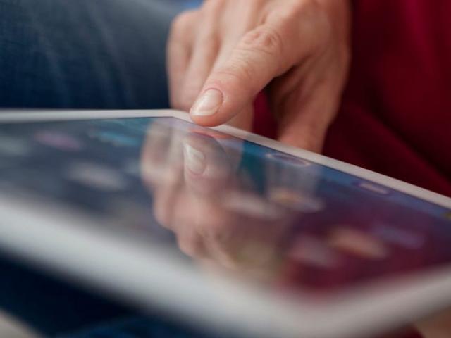 Cách mở khóa iPad khi quên passcode hay nhập sai quá nhiều