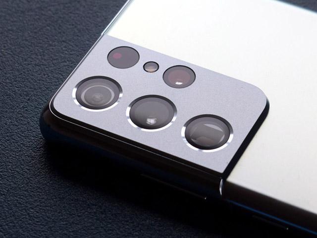 Tính năng camera giúp Galaxy S22 Ultra thống trị tất cả