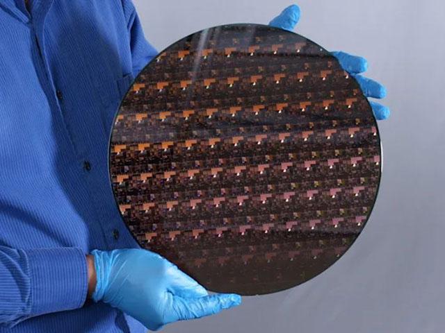 Công ty đầu tiên tạo ra chip tốt nhất Trái đất