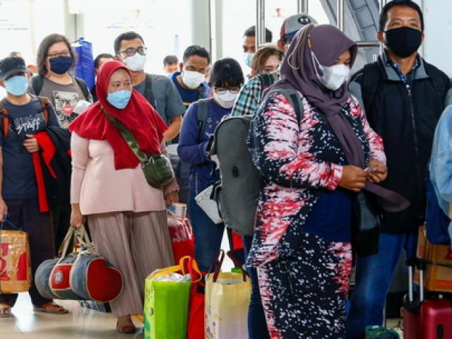 Hai quốc gia Đông Nam Á đối mặt nguy cơ bùng nổ ca nhiễm Covid-19