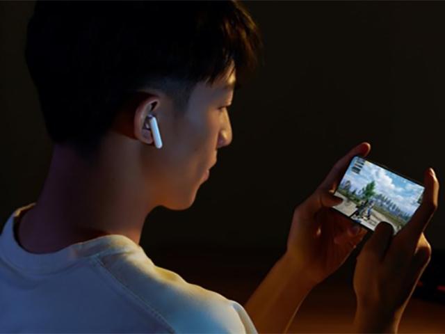 Ra mắt Oppo K9 5G chơi game siêu mượt, giá 7,15 triệu đồng