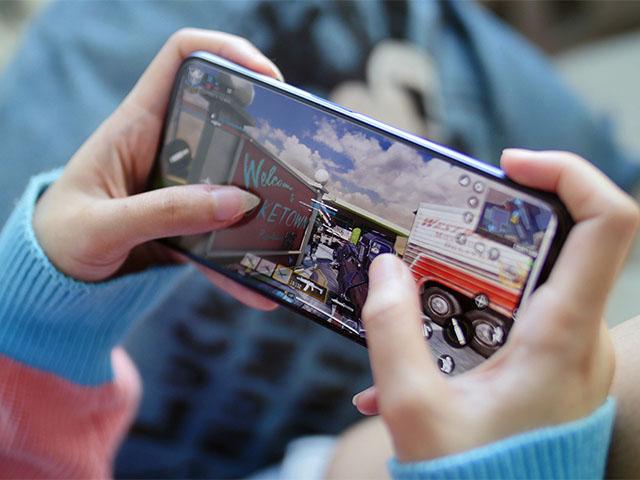 Top điện thoại 5 triệu chụp ảnh đẹp, thiết kế sang