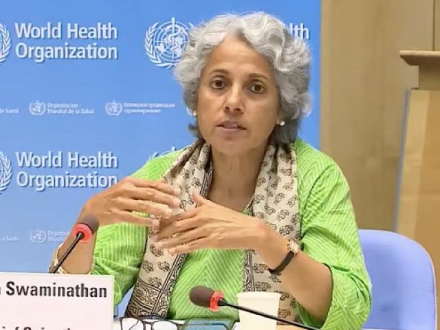 WHO nêu lý do bùng nổ ca nhiễm Covid-19 ở Ấn Độ