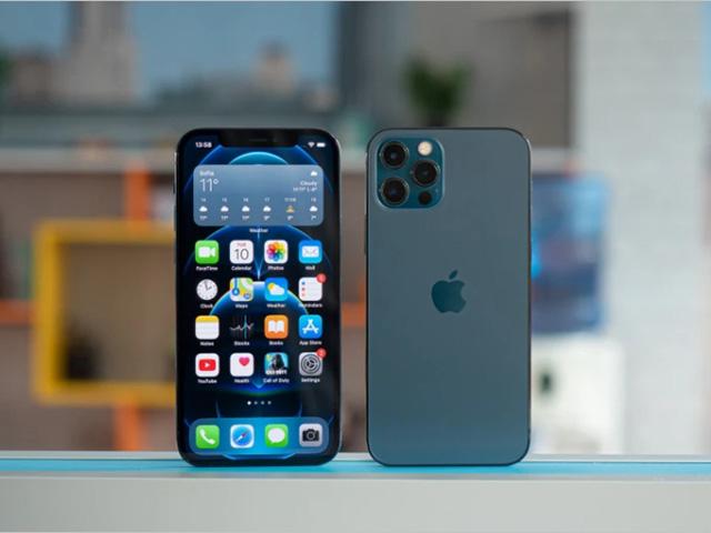 iPhone 13 sẽ có những gì cấp tiến so với iPhone 12?