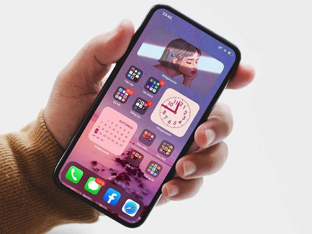 Apple sẽ lần đầu tiên làm điều này với iPhone 15