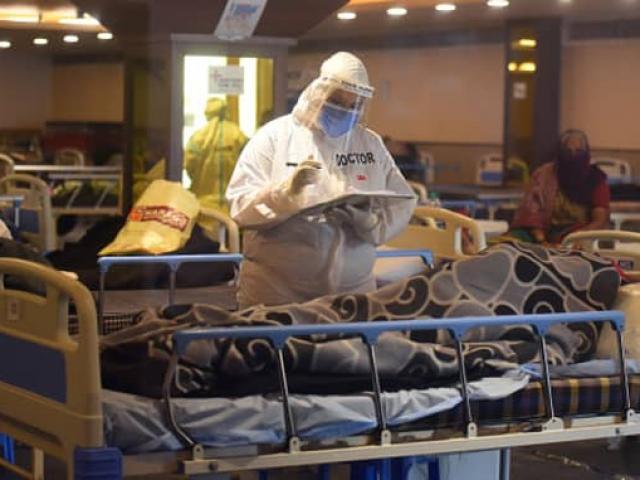 23 bệnh nhân Covid-19 biến mất khỏi bệnh viện Ấn Độ gây lo ngại