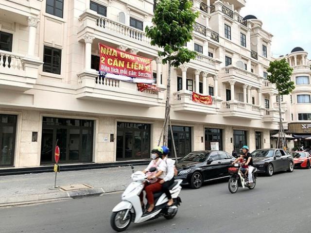 Hà Nội: Sẽ bị xử lý nếu chủ nhà không kê khai, nộp thuế cho thuê nhà, căn hộ