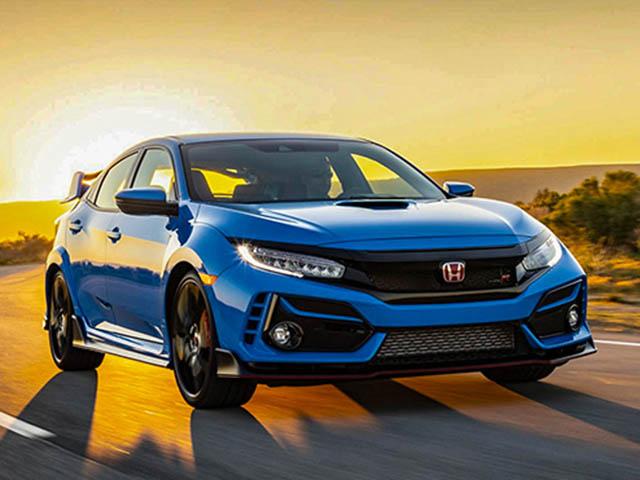 Honda Civic Type-R cập bến Đông Nam Á, giá bán gần 2 tỷ đồng
