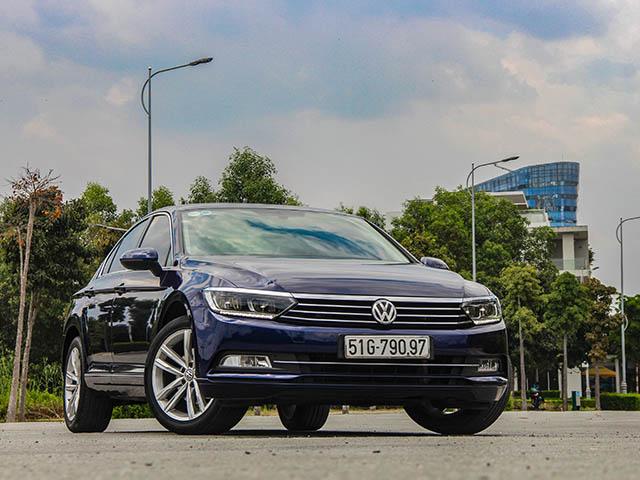 Volkswagen cập nhật ưu đãi lên đến 200 triệu đồng và ra mắt dòng nhớt đặc biệt tại Việt Nam