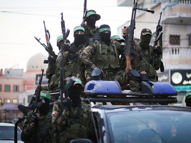 Lực lượng mới nã 1.500 quả rocket vào Israel có sức mạnh như thế nào?
