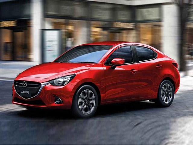 Giá xe Mazda2 lăn bánh tháng 5/2021, rẻ nhất 479 triệu đồng