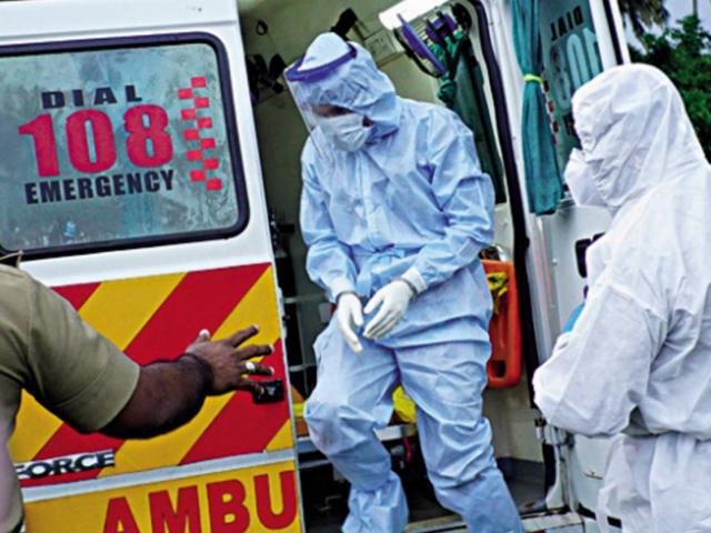 Ấn Độ: Bệnh nhân Covid-19 bị y tá cưỡng hiếp, tử vong sau 24 giờ
