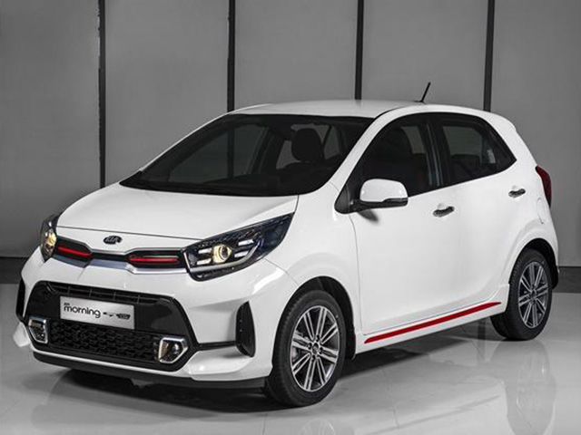 KIA tiếp tục giảm giá một số dòng xe tại Việt Nam