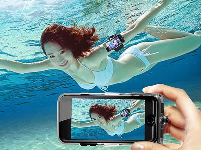 Khả năng chống nước của smartphone được bao lâu?