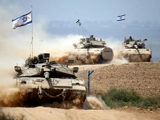 Chiến dịch đẫm máu nhất khi bộ binh Israel tiến vào Gaza