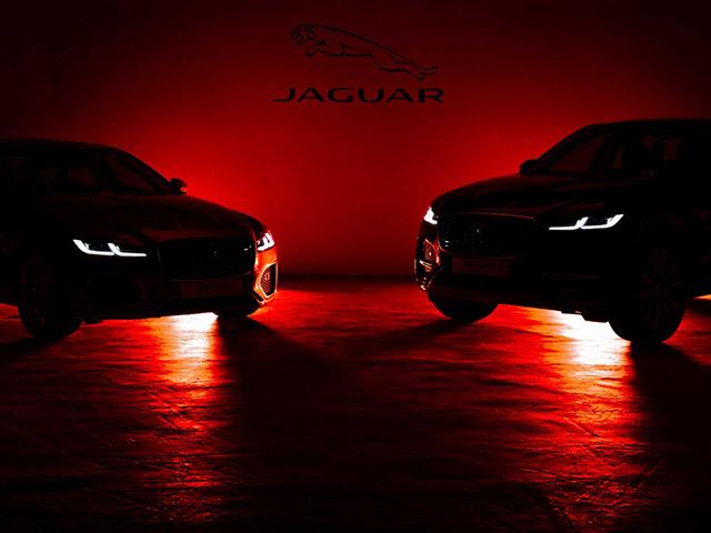 """Bộ đôi """"xế sang tiền tỷ"""" Jaguar XF và F-Pace mới sẵn sàng ra mắt tại Việt Nam"""