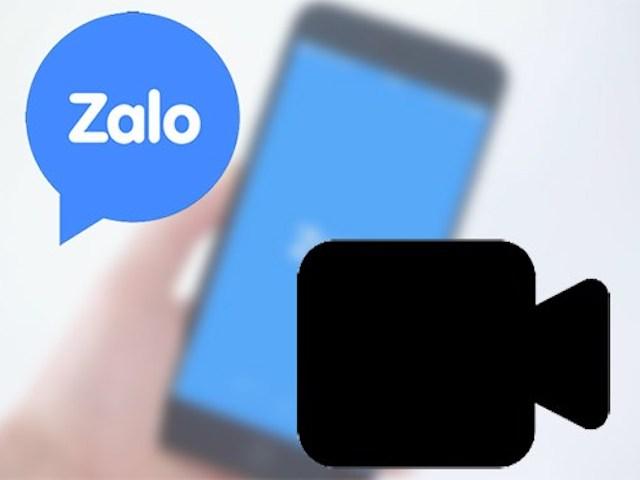 3 mẹo có thể bạn chưa biết khi video call bằng Zalo