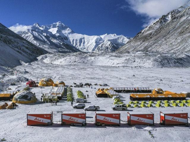 TQ phản ứng trước nguy cơ Covid-19 lây lan từ quốc gia láng giềng Nepal