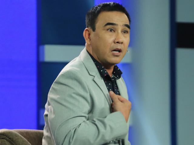 MC Quyền Linh bị fan trách móc vì quảng cáo sản phẩm kém chất lượng