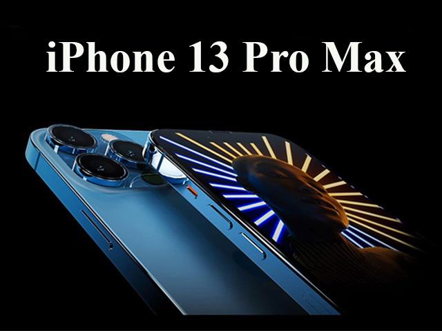 """Đây là """"chìa khóa"""" giúp iPhone 13 Pro Max thắng Galaxy S21 Ultra"""