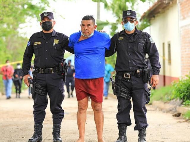 El Salvador: Kiểm tra vườn nhà tội phạm giết người, phát hiện điều rùng rợn