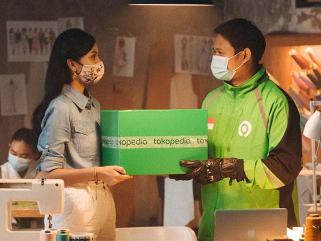 """Gojek về chung nhà với Tokopedia, sẵn sàng """"đối đầu"""" Grab"""