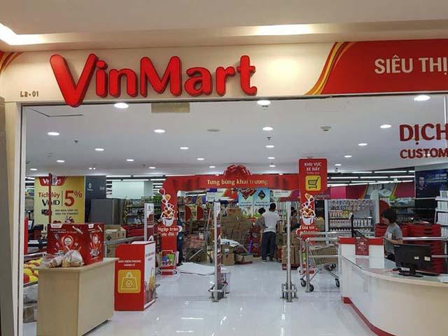 """Nhận khoản đầu tư """"khủng"""" từ Alibaba, VinMart sắp thành kho hàng online"""