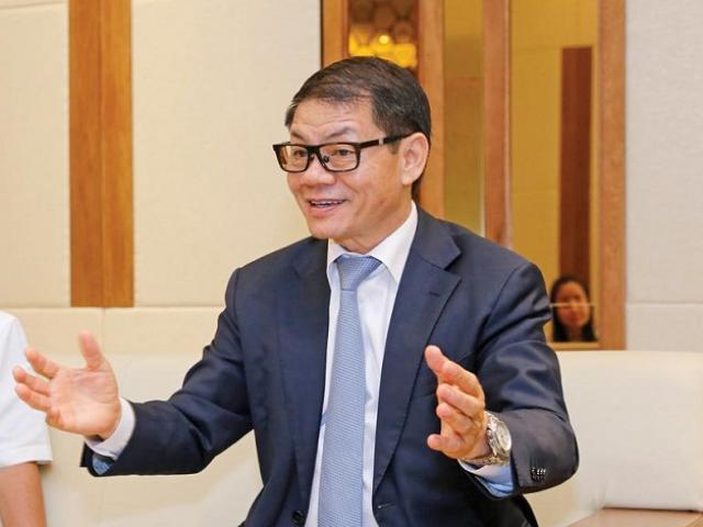 Thaco của tỷ phú Trần Bá Dương kinh doanh ra sao trước khi dừng công bố số liệu tài chính?