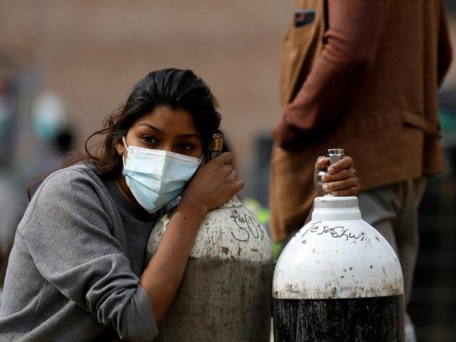 Nguy cơ Nepal chìm sâu trong khủng hoảng Covid-19, tồi tệ hơn Ấn Độ