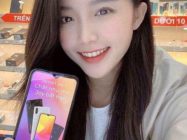 Vì sao nhiều người Việt vẫn lùng mua điện thoại Vsmart?