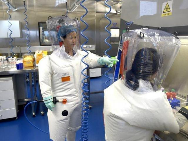 Trung Quốc công bố phát hiện mới nhất về nguồn gốc virus SARS-CoV-2