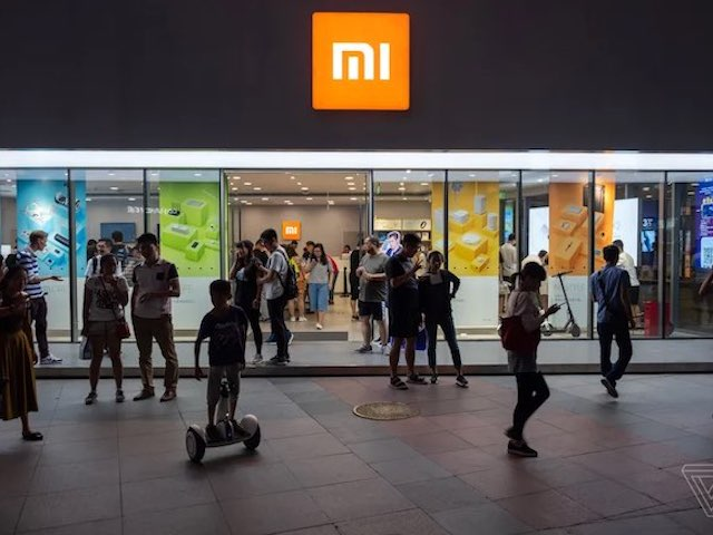 Chính phủ Mỹ ra công bố về cáo buộc Xiaomi liên quan quân sự Trung Quốc