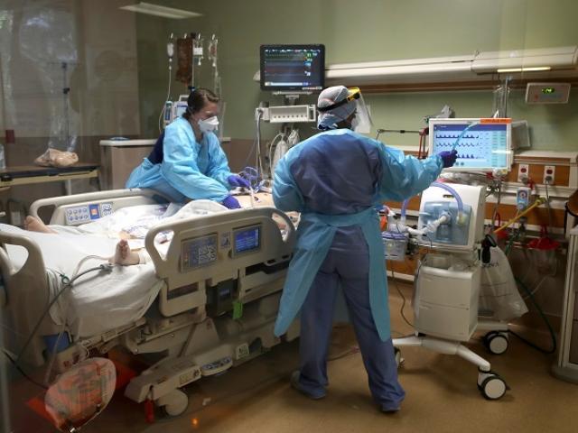 """""""Vũ khí"""" mới giúp điều trị bệnh nhân nhiễm Covid-19 nghiêm trọng"""