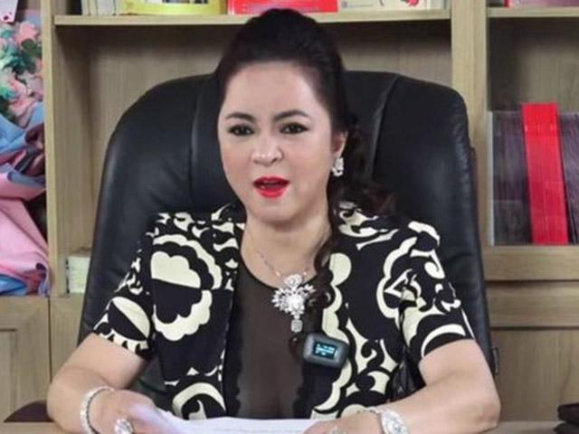 Lý do khiến bà Nguyễn Phương Hằng tuyên bố ngừng buổi livestream tối 29/5