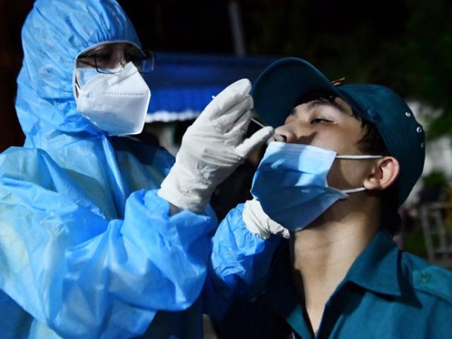 TP.HCM: Thêm 22 ca nghi nhiễm COVID-19 liên quan đến Hội thánh truyền giáo