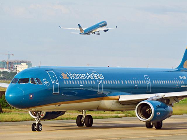 Khó khăn do Covid-19, Vietnam Airlines rao bán 11 tàu bay