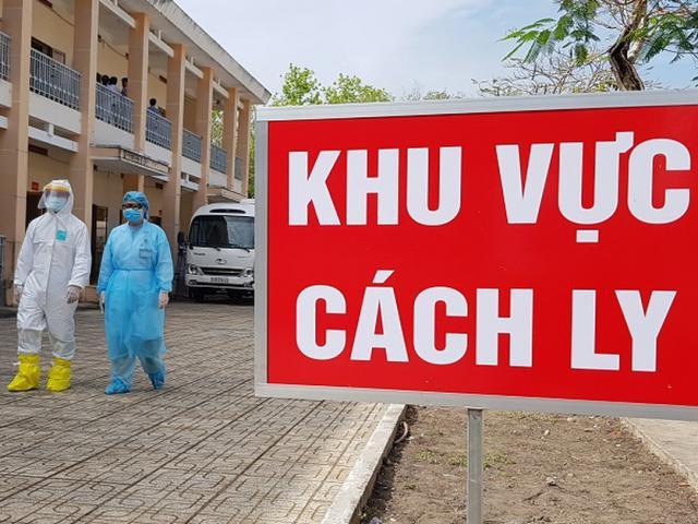 Chiều 30/5, Hà Nội ghi nhận thêm 11 ca dương tính với SARS-CoV-2