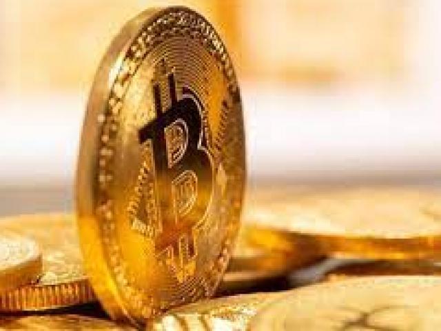 Bitcoin bất ngờ tăng như lên đồng, thị trường bùng nổ
