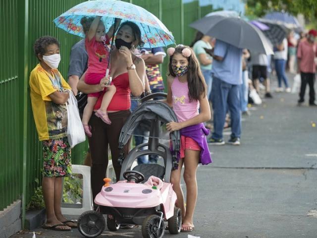 Brazil: Thành phố trở thành ốc đảo miễn nhiễm với Covid-19