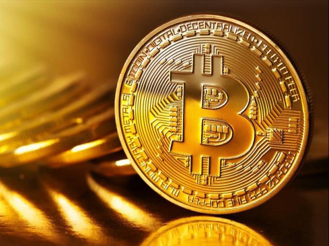 Tiền ầm ầm đổ vào, bitcoin tăng như vũ bão