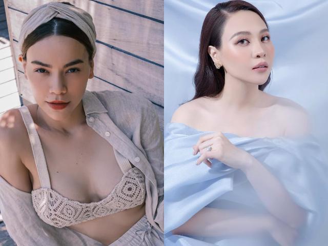 Bà xã Cường Đô La đáp trả khi ái nữ Suchin bị so sánh với con nhà Hà Hồ