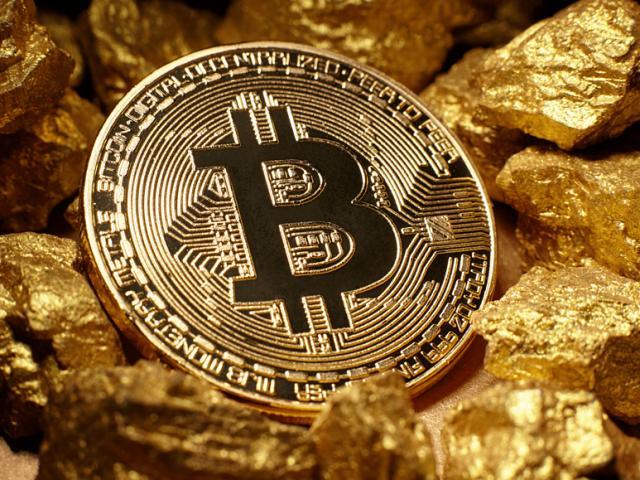 Lao dốc thẳng đứng, điều gì đang xảy ra với Bitcoin?
