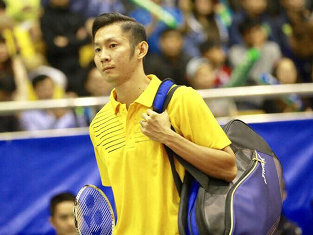 Tiến Minh chính thức có vé Olympic, lập kỷ lục vô tiền khoáng hậu cầu lông VN