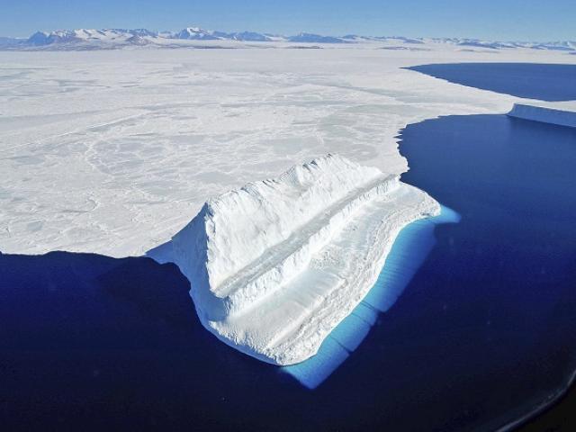 Trái đất chính thức có thêm đại dương thứ 5