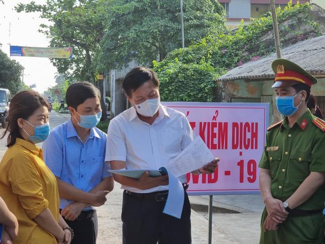 Dự kiến bao giờ Bắc Ninh có thể đẩy lùi được dịch COVID-19?