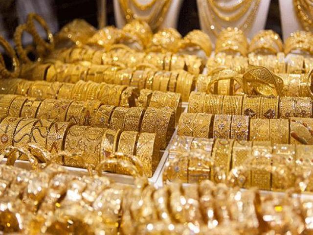 Giá vàng hôm nay 11/6: Tăng mạnh trước tin siêu lạm phát ở Mỹ