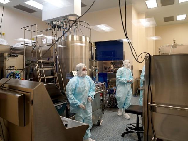 Mỹ tiêu hủy 60 triệu liều vaccine Covid-19