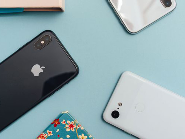 Những nguyên nhân thiết bị Apple an toàn hơn Android