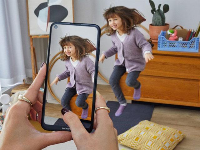 """Nokia XR20 5G bị rò rỉ thông số cực """"ngon"""""""